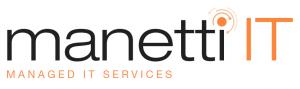 Logo Manetti 2015